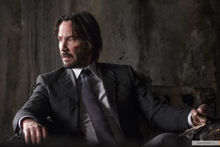 kinopoisk.ru John Wick 3A Chapter Two 2889418